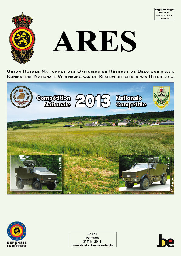 ARES 151