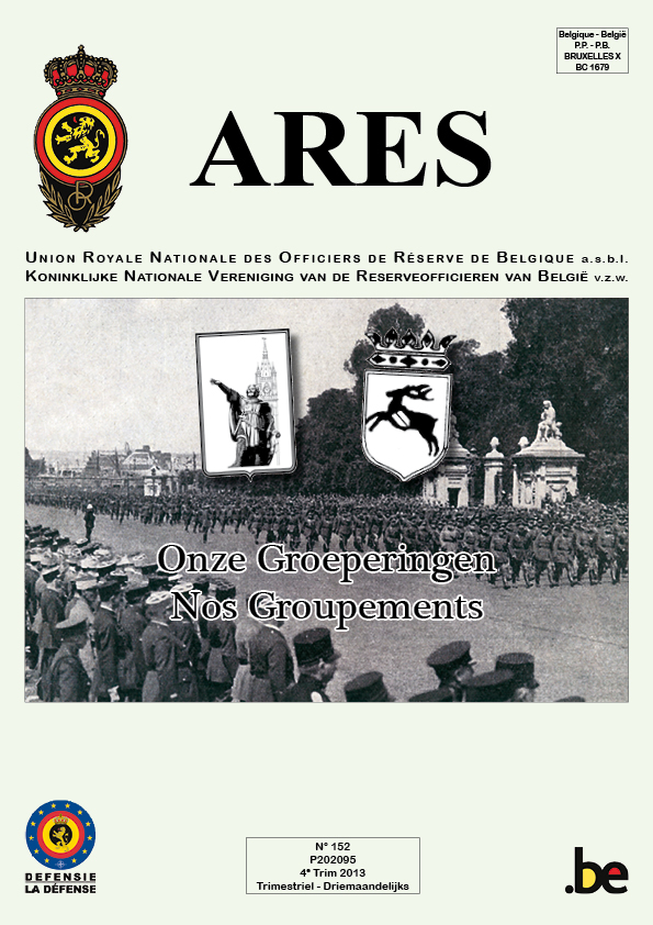 ARES 152