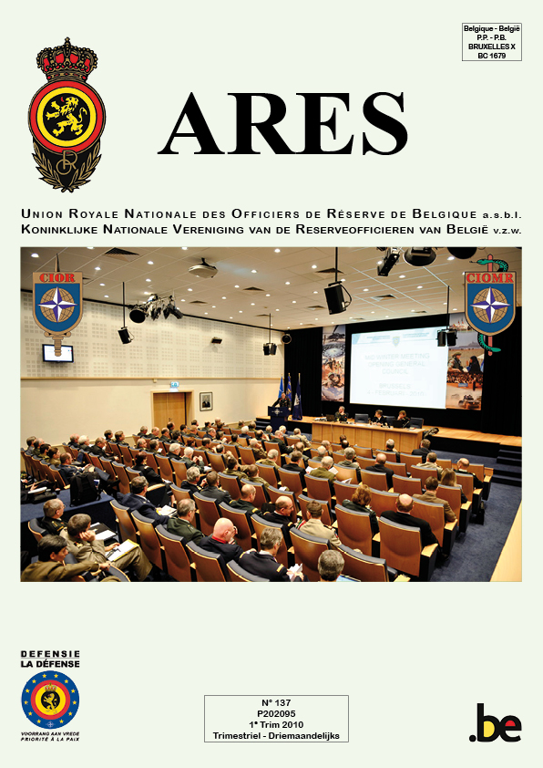 ares 137