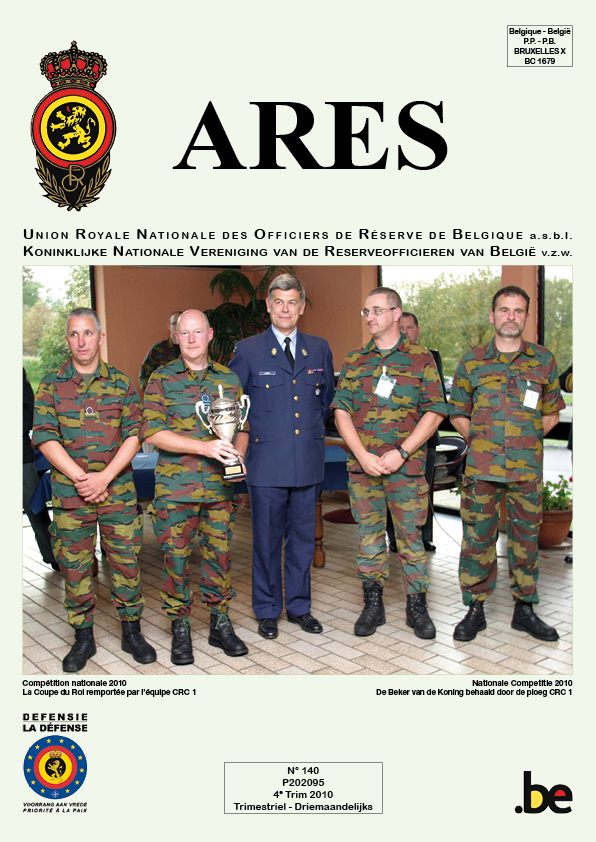 ares 140