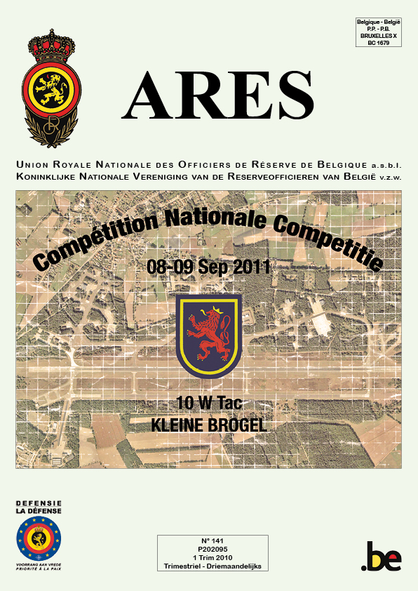 ares 141