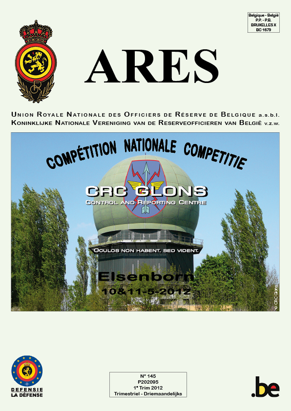 ares 145